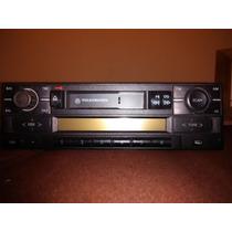 Stereo Vw Gol-polo 2001 (original Marca Clarion)