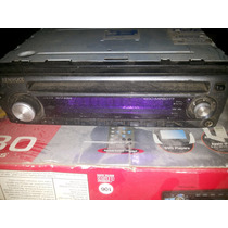 Estereo Kenwood Kdc Mp 6077