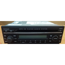 Estereo Vw Gol Suran Fox Saveiro Gol Country Cd Mp3 Radio!!!