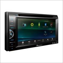 Pioneer Avh 265dvd, Auto Stereo Con Dvd, Consultar_8