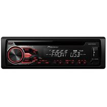 Pioneer Deh-x1850 Estereo Radio Am/fm Cd-rw Mp3 Wma Wav Usb