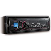 Stereo Alpine Ute- 42bt Audio Car Bluetooth Usb Microfono