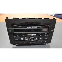 Stereo Original Honda Crv 2007/8/9/10/11 - 6 Cd