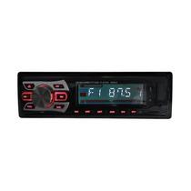 Auto Stereo Estereo Usb Aux Sd Mp3 Control 50x4 Desmontable