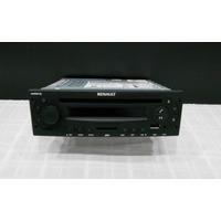 Stereo Original Renault-sandero-logan-cllio-master-kangoo
