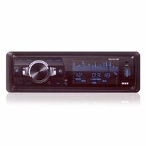 Autoestéreo B52 52w Usb Sd Bluetooth Rm-3015 Bt