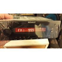 Radio Clio Sandero Usbsd Bluetooth 16 Años En El Sitio