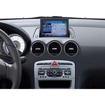 Estereo Navegador Peugeot 308 - 408 + Pantalla + Garantia!!!