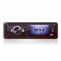 Autoestéreo B52 208w Usb Video Mp3 Bluetooth Dv-8615