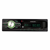 Autostereo Philco Csp5890 45wx4 Usb Aux Mp3 Desmontable