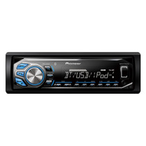Stereo Pioneer Mvh-x365bt Usb Apto Para Ipod Iphone Android