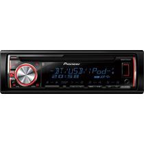 Autoestereo Pioneer Deh X6550bt Cd Usb 50x4 Bluetooth