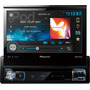 Pioneer Avh-7550 Bt, Pantalla Touch 7 Pulgadas, Bluetooth