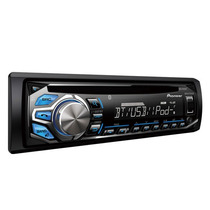 Autoestereo Pioneer Bluetooth Usb Mp3 Deh-x4650bt