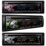 Stereo Pioneer Deh X 6750 Bt Usb Bluetooth Reemplaza Al 6650