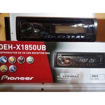 Pioneer 1850 Ub Linea 2016