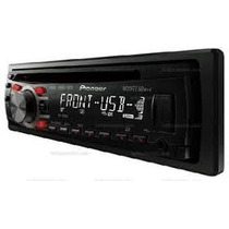 Stereo Pioneer Deh 1750 Usb Mixtrax Mp3 New 2015 Zona Sur
