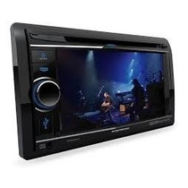 Stereo Positron Sp8960 Nav Dvd Para Auto Full Dobledin 6.1