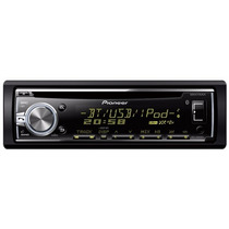 Stereo Pioneer Deh-x6850bt Con Bluetooth Cd Usb Mix