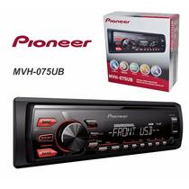 Stereo Pioneer Mvh-075ub
