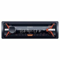 Autoestéreo Sony Cdx-g1150 Usb Aux Y Rca