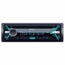Stereo Sony Cdx-g3150uv Usb Cd Mp3 2 Rca