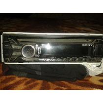 Estereo Sony Xplod