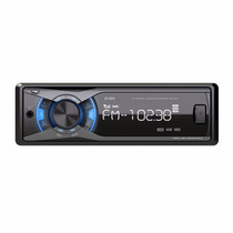 Car Stereo X-view Ca 1000 Xs Mp3 Usb Sd Am/fm Aux Nuevo!