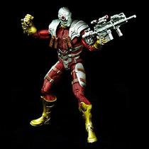 Deadshot Suicide Squad Arkham Harley Quinn Batman Joker