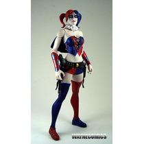 Harley Quinn Suicide Squad Arkham Batman Joker Guason Robin