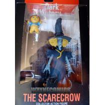 Scarecrow Espantapajaros Dark Victory Batman Joker Guason Dc