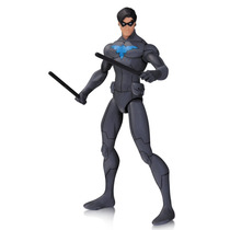 Nightwing Batman Animated Movie Son Of Batman Joker Dc Robin