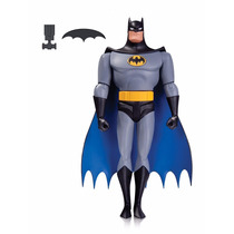 Batman The Animated Series Dc Collectibles Joker Robin Bane