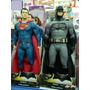 Batman Vs Superman Muñecos 48 Cm Originales De La Pelicula