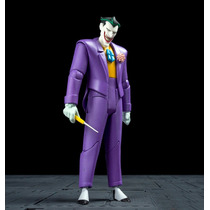The Joker Batman Animated Series Animada Dc Comics Guason