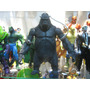 Gorila Grodd Baf Flash Dc Universe Signature Direct