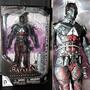 Dc Collectibles Batman Arkham Knight - Arkham Knight - Nuevo