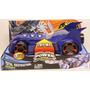 Batman Power Attack Total Destruction Batmobile Mattel Nuevo
