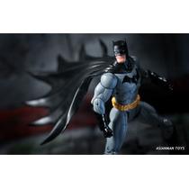 Batman Figura The New 52´s Greg Capullo Dc Collect Loose