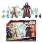 Yoda Palpatine - Mashers -despertar - Star Wars - Collectoys