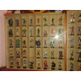 Exhibidor Para Muñecos O Colecciones Se Fabrican A Medida