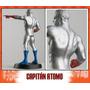 Dc Aguilar Figura De Plomo Capitan Atomo