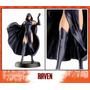Coleccion Figura De Plomo Dc Comics.raven+revis Edito Aguila