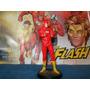 Figura Aguilar Flash (c Comics)