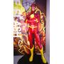 Flash Dc Crazy Toys Estatua