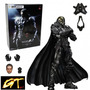 Superman Man Of Steel General Zod Play Arts Kai Square Enix