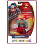 Superman - Man Of Steel - Krypton Combat - Mattel - Acces