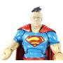 Bizarro - Superman Clone Evil- Original Dc -100 % Articulado