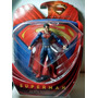 Superman Man Of Steel Articulado Original Mattel En Blister