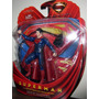 Superman Man Of Steel Con Llave Kryptoniana Original Mattel